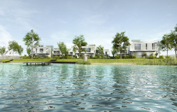 See Resort Neufelder See